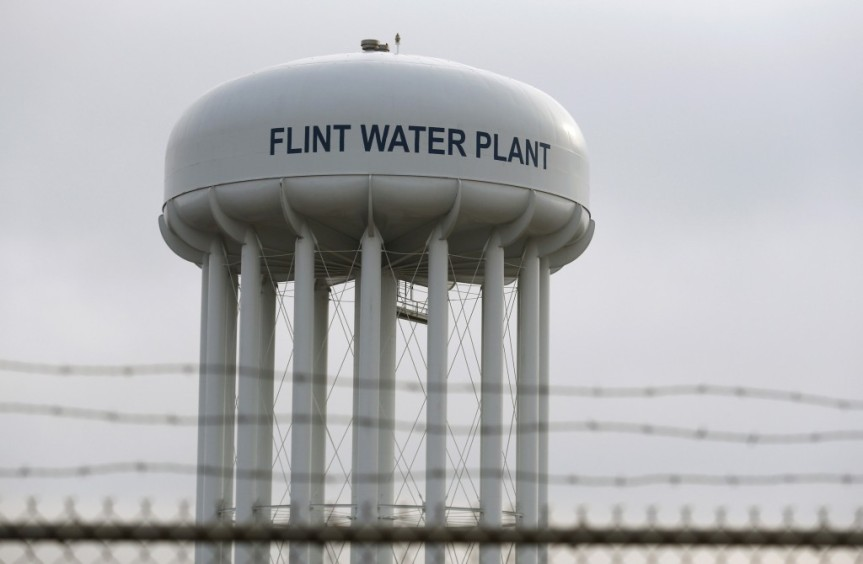 House GOP quietly closes investigation into Flint watercrisis