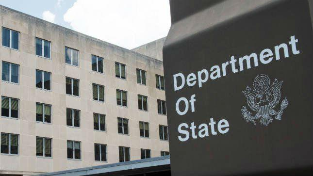 US State Department's entire senior management team quits as Secretary Rex Tillerson takes uppost